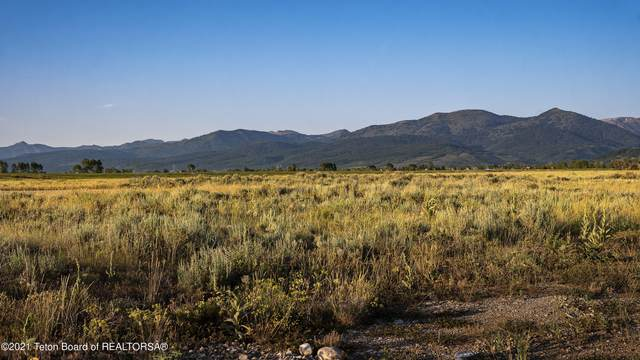 1106 Cahuilla Rd, Driggs, ID 83422 (MLS #21-2741) :: West Group Real Estate