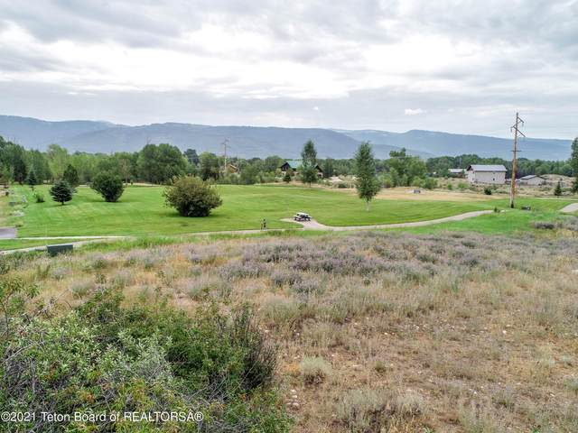 1082 Dusty Trl, Driggs, ID 83422 (MLS #21-2788) :: West Group Real Estate