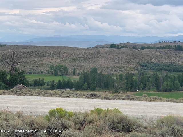 Alpine Hills Drive, Pinedale, WY 82941 (MLS #21-2808) :: West Group Real Estate