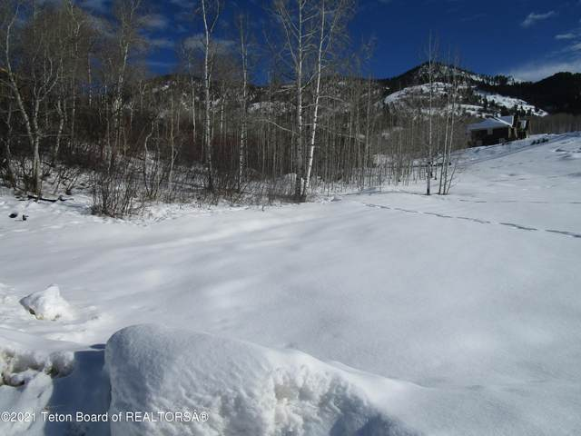 TBD West Elkhorn Dr., Star Valley Ranch, WY 83127 (MLS #21-286) :: West Group Real Estate