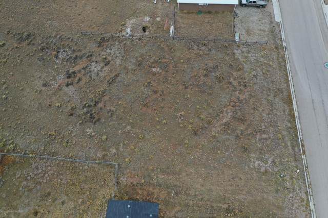Osterhout Drive, Marbleton, WY 83113 (MLS #21-2952) :: West Group Real Estate