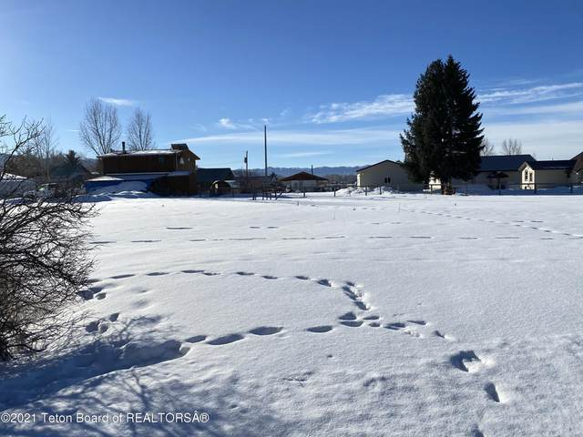 440 E Little, Driggs, ID 83422 (MLS #21-300) :: Sage Realty Group