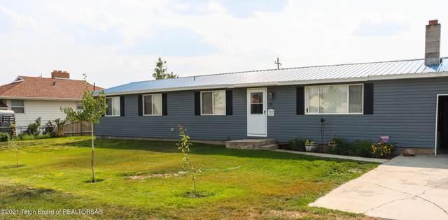 Address Not Published, Marbleton, WY 83113 (MLS #21-3041) :: West Group Real Estate