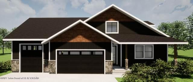 1524 Telemark Trl, Driggs, ID 83422 (MLS #21-3104) :: West Group Real Estate