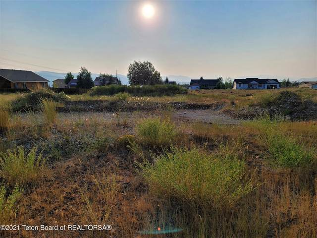 LOT 37 Scrub Oak Dr, Star Valley Ranch, WY 83127 (MLS #21-3128) :: West Group Real Estate