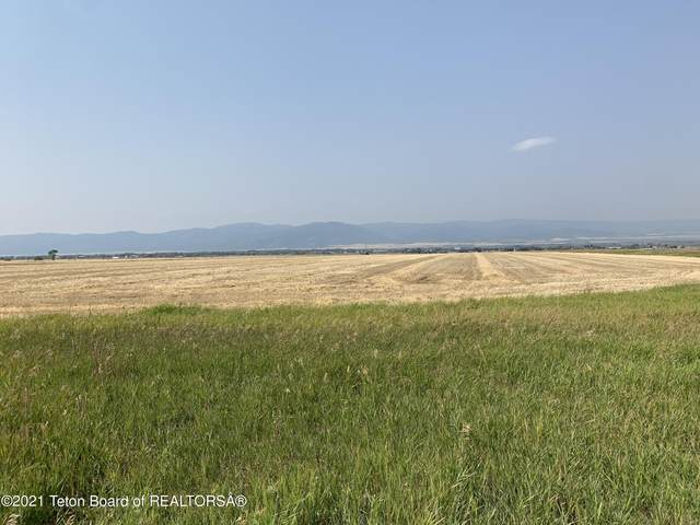 TBD S 1000 E, Driggs, ID 83422 (MLS #21-3240) :: West Group Real Estate