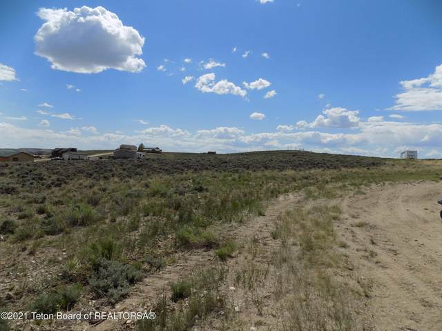 TBD Osage, Boulder, WY 82923 (MLS #21-3291) :: Coldwell Banker Mountain Properties
