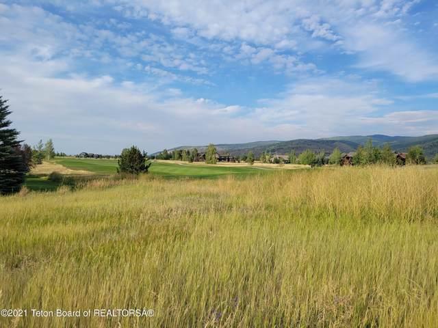 25 Springs Pkwy, Victor, ID 83455 (MLS #21-3332) :: West Group Real Estate