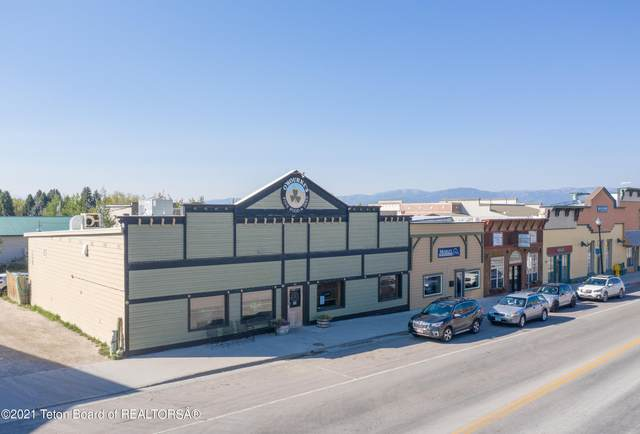 50 E Little Ave, Driggs, ID 83422 (MLS #21-3379) :: West Group Real Estate