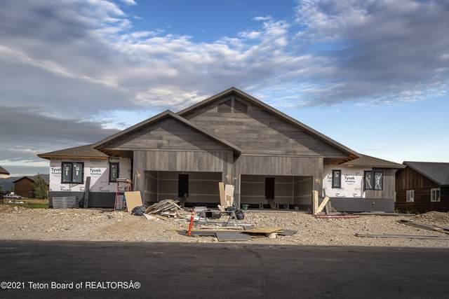 555 Booshway St, Driggs, ID 83422 (MLS #21-3386) :: West Group Real Estate