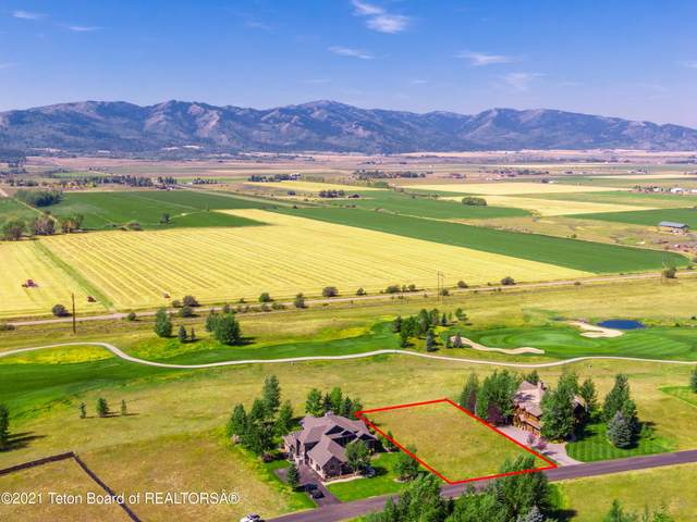 10 Winger Cir, Victor, ID 83455 (MLS #21-3392) :: West Group Real Estate