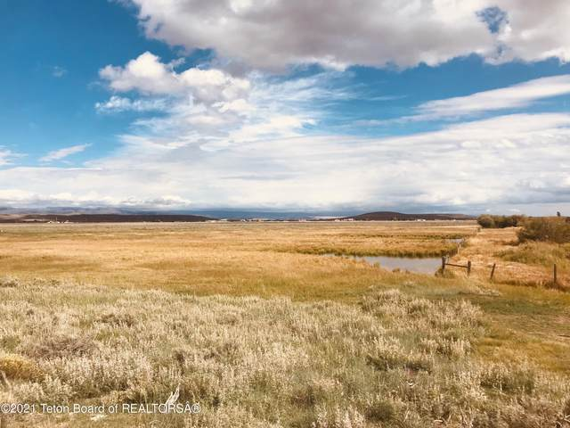 299 ACRES Tbd Hwy 191, Pinedale, WY 82941 (MLS #21-3396) :: Coldwell Banker Mountain Properties