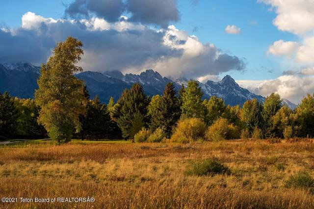 6305 Junegrass Road, Jackson, WY 83001 (MLS #21-3403) :: West Group Real Estate