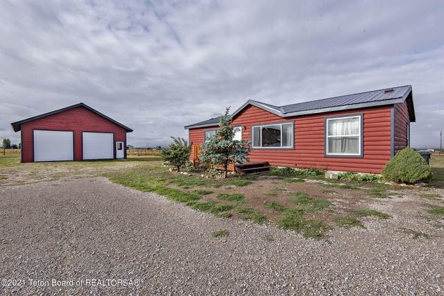 3712 S 600 W, Victor, ID 83455 (MLS #21-3408) :: West Group Real Estate