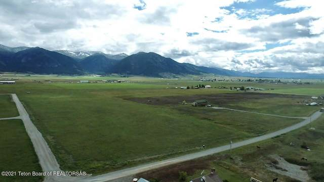 Address Not Published, Etna, WY 83118 (MLS #21-3419) :: Coldwell Banker Mountain Properties