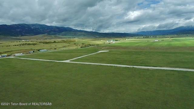 Address Not Published, Etna, WY 83118 (MLS #21-3420) :: Coldwell Banker Mountain Properties