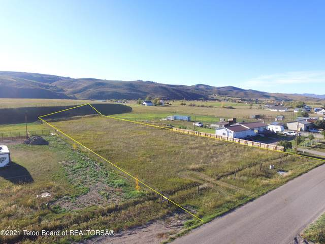 Nya Co Rd 144, Fairview, WY 83119 (MLS #21-3421) :: West Group Real Estate