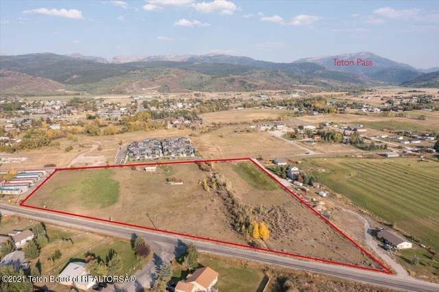 8470 S 1000 W, Victor, ID 83455 (MLS #21-3422) :: West Group Real Estate
