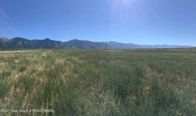 TBD County Road 116, Freedom, WY 83120 (MLS #21-3428) :: Coldwell Banker Mountain Properties