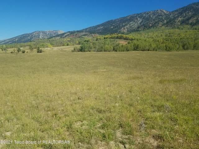 NYA Nobel, Bedford, WY 83112 (MLS #21-3439) :: West Group Real Estate