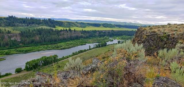 TBD Heise River Road, Ririe, ID 83442 (MLS #21-3449) :: West Group Real Estate