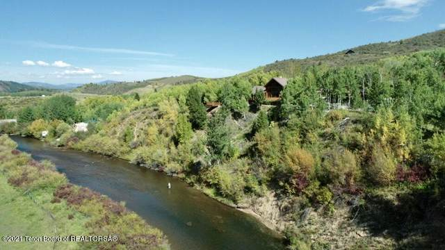 Address Not Published, Thayne, WY 83127 (MLS #21-3455) :: West Group Real Estate