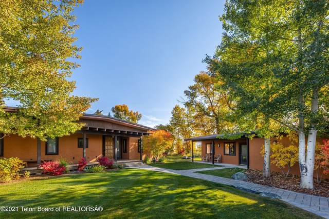 Address Not Published, Jackson, WY 83001 (MLS #21-3504) :: West Group Real Estate