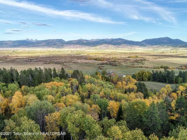 TBD Grove Creek Rd, Victor, ID 83455 (MLS #21-3530) :: Coldwell Banker Mountain Properties