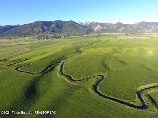 Address Not Published, Freedom, WY 83120 (MLS #21-3625) :: Coldwell Banker Mountain Properties