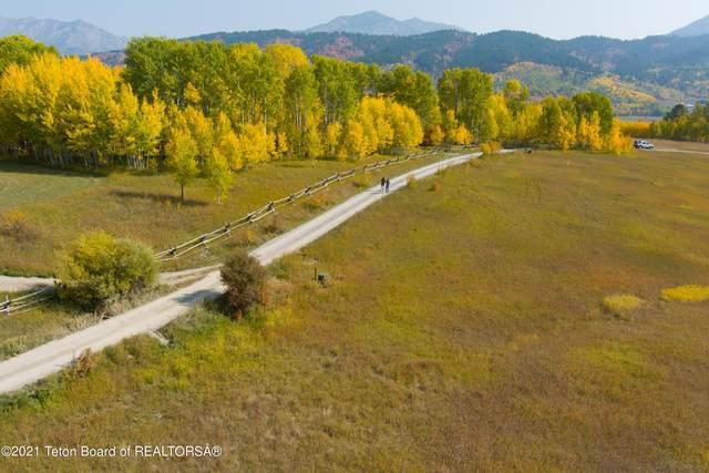 Lot 32 Alpine Meadow Loop, Alpine, WY 83128 (MLS #21-3649) :: Coldwell Banker Mountain Properties