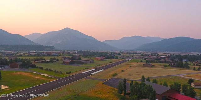 172 Airport Dr Lot 49 Pt, Alpine, WY 83128 (MLS #21-3658) :: Coldwell Banker Mountain Properties
