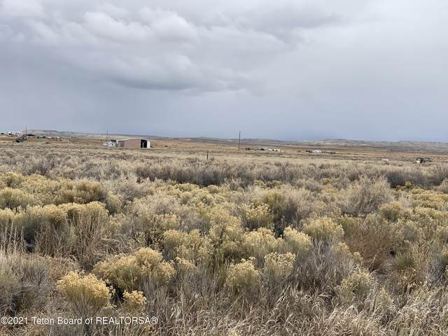 LOT 22 Energy Rd, Big Piney, WY 83113 (MLS #21-3661) :: Coldwell Banker Mountain Properties