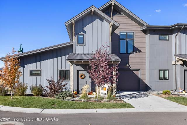 8550 Caribou Ct, Victor, ID 83455 (MLS #21-3673) :: West Group Real Estate
