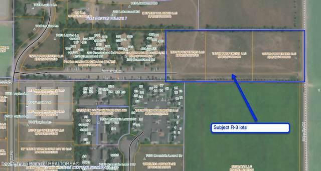 100 Homestead Rd, Victor, ID 83455 (MLS #21-370) :: West Group Real Estate