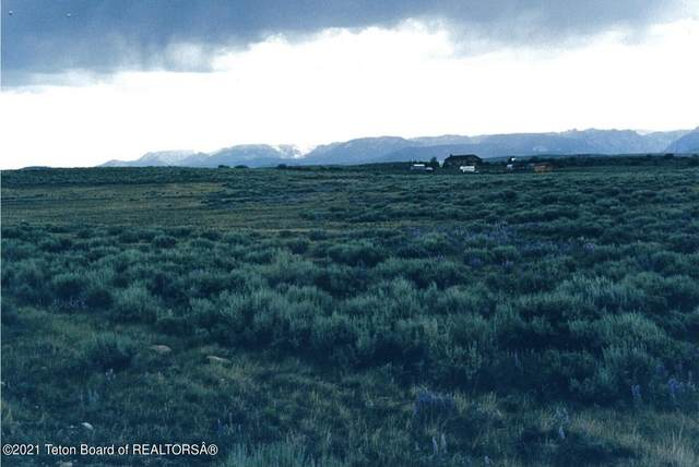 L23A Five Wounds Rd, Daniel, WY 82941 (MLS #21-374) :: West Group Real Estate