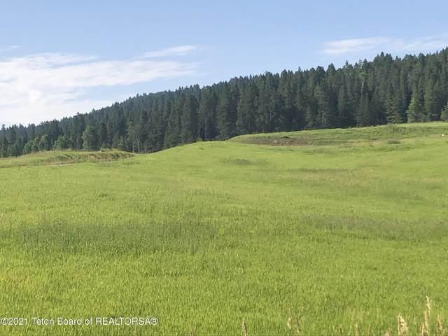 20 Elk Watch Lane, Freedom, ID 83120 (MLS #21-4) :: West Group Real Estate