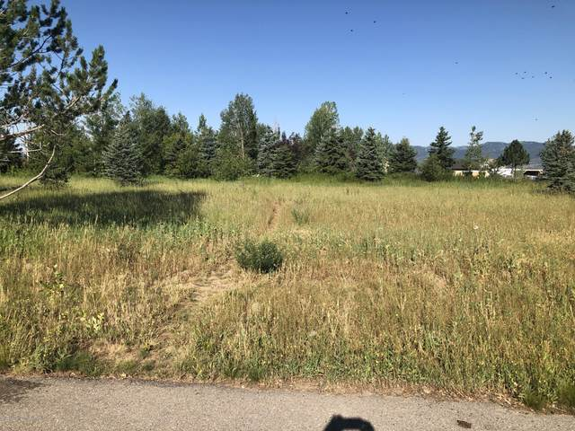 7388 Lupine Ln, Victor, ID 83455 (MLS #21-429) :: West Group Real Estate