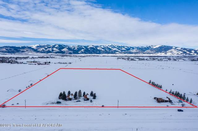 7634 S 5000 W, Victor, ID 83455 (MLS #21-459) :: West Group Real Estate