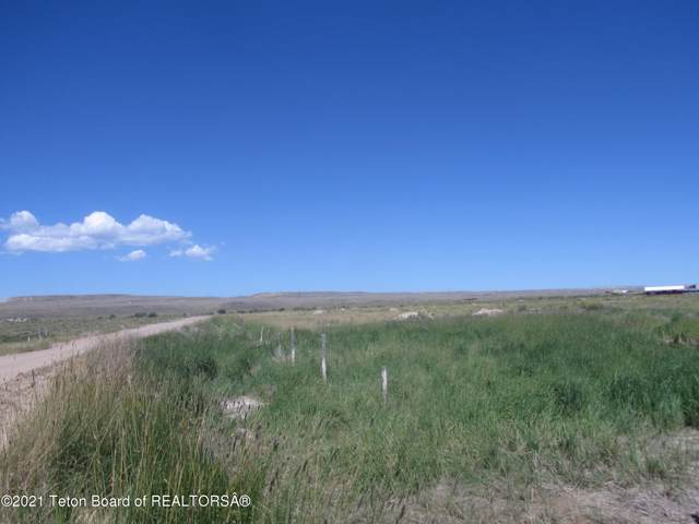 8 Industrial Rd, Big Piney, WY 83113 (MLS #21-47) :: Sage Realty Group