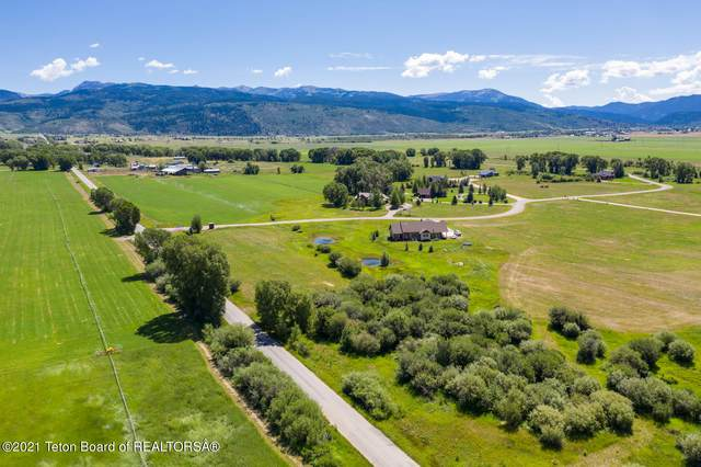 1545 W 6000 S, Victor, ID 83455 (MLS #21-479) :: Sage Realty Group