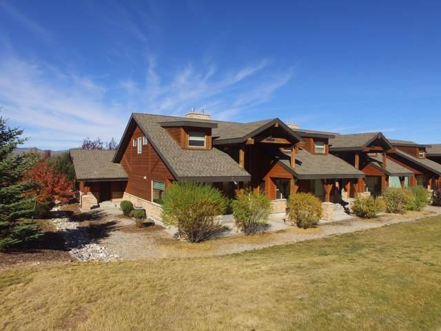 176 Johnny Miller Dr, Afton, WY 83110 (MLS #21-495) :: West Group Real Estate