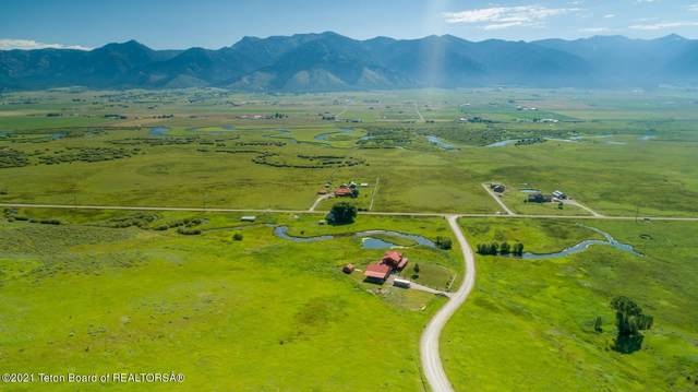 LOT 2 Black Mountain Dr, Freedom, ID 83120 (MLS #21-504) :: West Group Real Estate