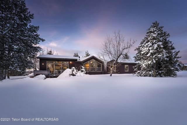 6742 N 1000 E, Tetonia, ID 83452 (MLS #21-517) :: West Group Real Estate
