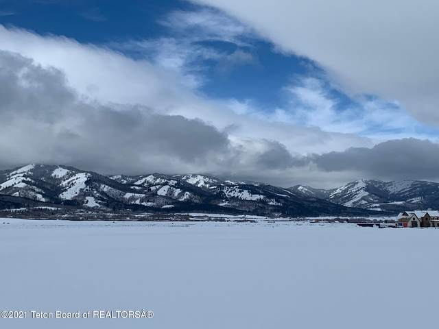 9850 Approx So  2000 W, Victor, ID 83455 (MLS #21-520) :: West Group Real Estate