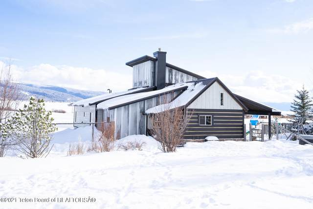 480 S S 1000 E, Driggs, ID 83422 (MLS #21-529) :: West Group Real Estate