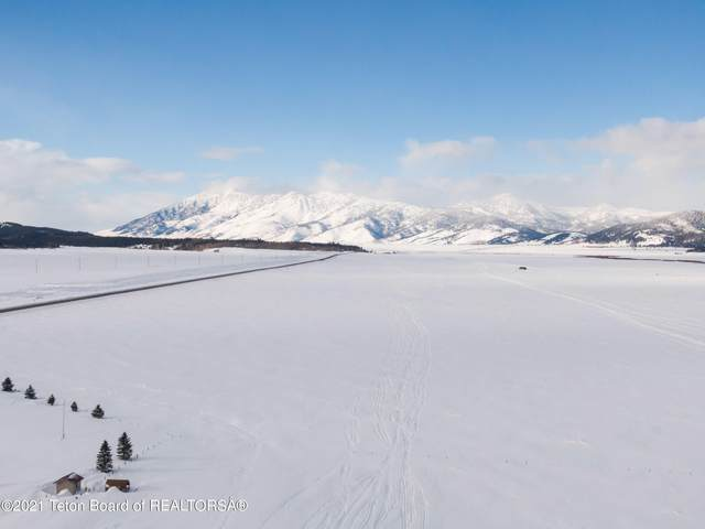 222 AC S Hwy 20, Island Park, ID 83429 (MLS #21-551) :: West Group Real Estate