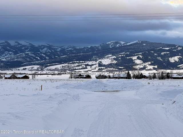 783 Peak View Estate, Victor, ID 83455 (MLS #21-562) :: Sage Realty Group