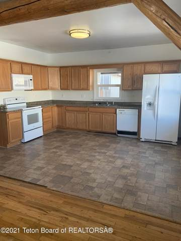 332 S Jackson Ave, Pinedale, WY 82941 (MLS #21-57) :: Sage Realty Group