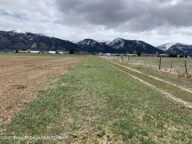 TBD Muddy String Co Rd 117, Thayne, WY 83127 (MLS #21-573) :: Sage Realty Group