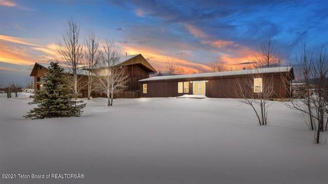 655 Rabbit Dr, Victor, ID 83455 (MLS #21-59) :: Sage Realty Group